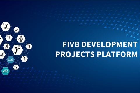 DEADLINE REVEALED FOR SUBMITTING FIVB PROJECTS PLATFORM 2020 APPLICATIONS