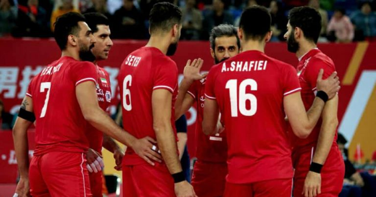 IRIVF: IRAN TO PARTICIPATE IN OLYMPICS WITH TOP FOREIGN COACH