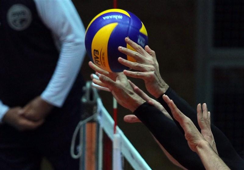 IRAN VOLLEYBALL SUPER LEAGUE WEEK 1 SCHEDULE CONFIRMED