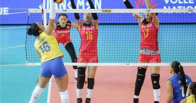 ASIAN CITIES PLAY KEY ROLES IN JOINTLY HOSTING 2021 VNL PRELIMINARIES