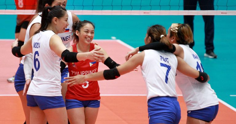 DAWN MACANDILI: PRIDE AND PROWESS
