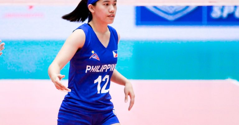 JIA MORADO: MAKING EVERY LITTLE THING COUNT