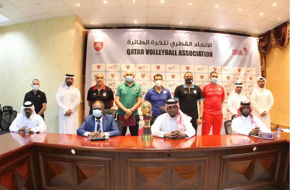 MATCH SCHEDULE OF 2019-2020 QATAR CUP AND HH THE AMIR CUP CONFIRMED