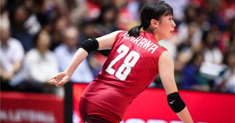 JAPANESE V1 WOMEN'S LEAGUE UNDERWAY