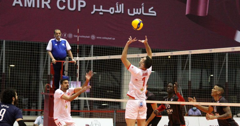 AL-ARABI PREVAIL OVER AL-RAYYAN TO SET UP AMIR CUP FINAL CLASH WITH POLICE