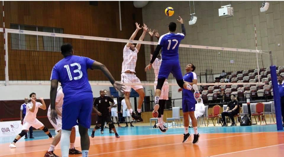 AL-GHARAFA, AL-KHOR OFF TO WINNING START IN AMIR CUP QUALIFIERS