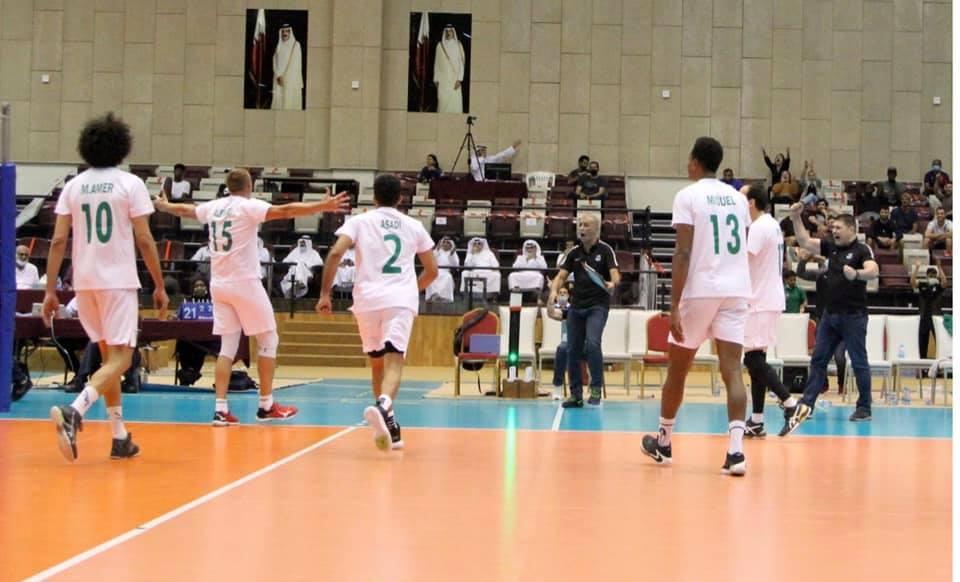 AL-AHLI QUALIFY FOR QATAR CUP FINAL