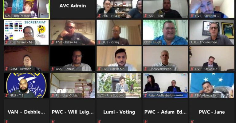 AVC ZONAL ASSOCIATIONS HOLD ONLINE ELECTIVE MEETINGS AHEAD OF AVC GENERAL ASSEMBLY