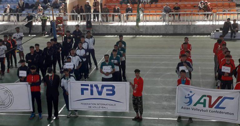 AVF MAKES GREAT DEVELOPMENT TOWARD VOLLEYBALL PROMOTION