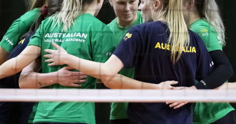 AUSTRALIAN VOLLEYBALL ACADEMY LAUNCHES ITS 2021 RECRUITMENT CAMPAIGN