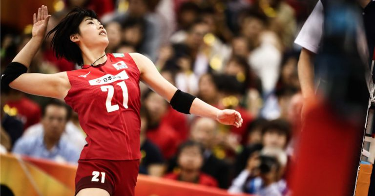 KUROGO AND TORAY ARE PERFECT IN JAPANESE WOMEN'S LEAGUE