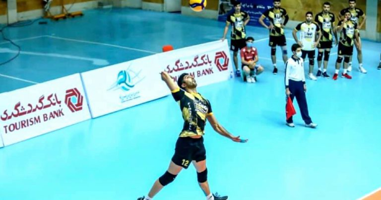 INJURED MOJTABA MIRZAJANPOUR SIDELINED FOR FOUR MONTHS