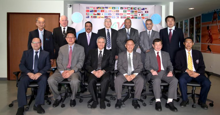 AVC ANNOUNCES CHAIRMEN AND MEMBERS OF ITS TECHNICAL COMMITTEES AND COUNCIL