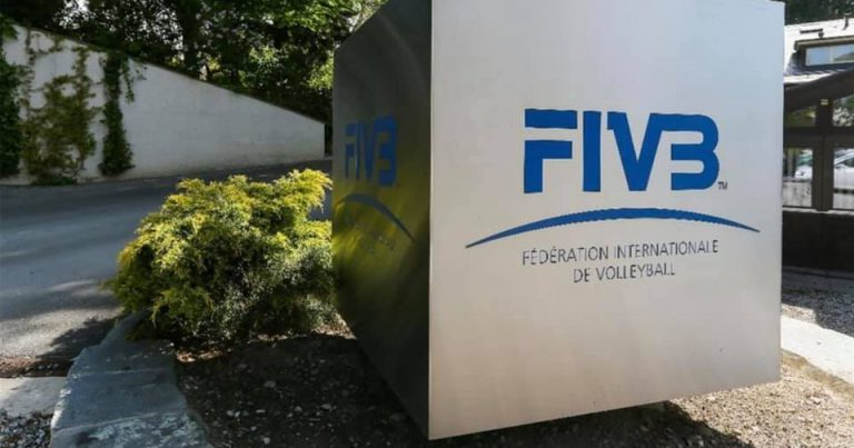 THE FIVB HEADQUARTERS CLOSED FOR END OF YEAR PERIOD