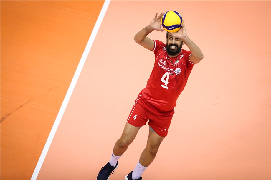 SAEID MAROUF SET TO RESUME HIS CAREER IN CHINESE LEAGUE WITH BAIC MOTOR