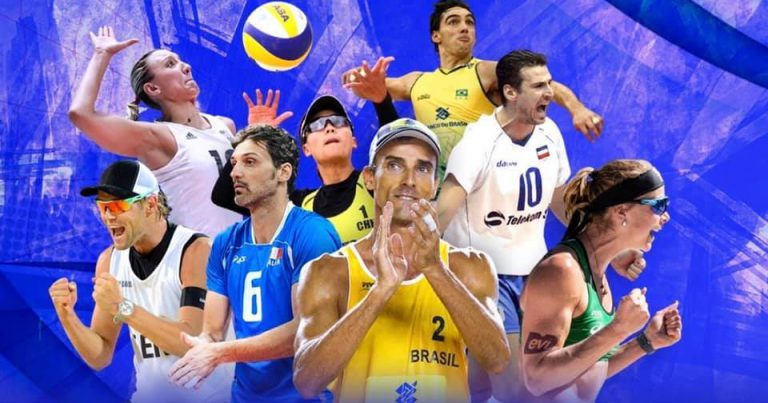 FIVB ANNOUNCES LIST OF CANDIDATES FOR FIRST-EVER FIVB ATHLETES' COMMISSION ELECTIONS