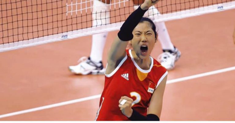 NO LET UP FOR ZHU TING AS GREATNESS BECKONS AT TOKYO 2020