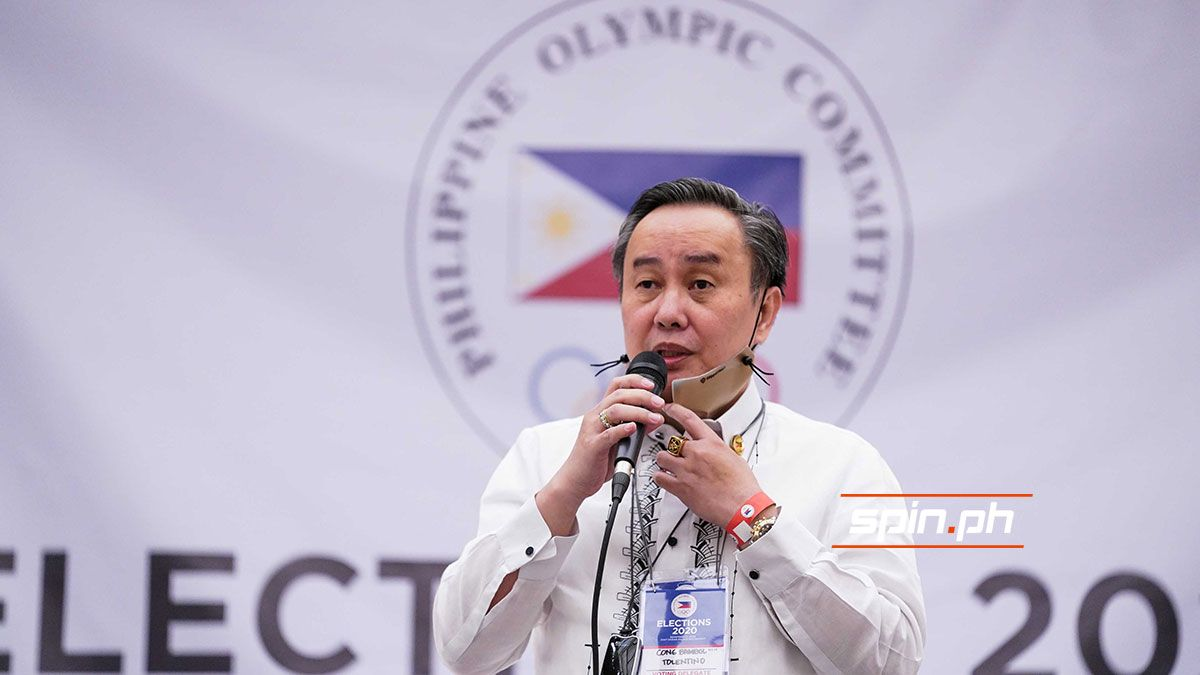PH VOLLEYBALL ELECTIONS SET AS FIVB EAGER TO RECOGNIZE LEGITIMATE NSA