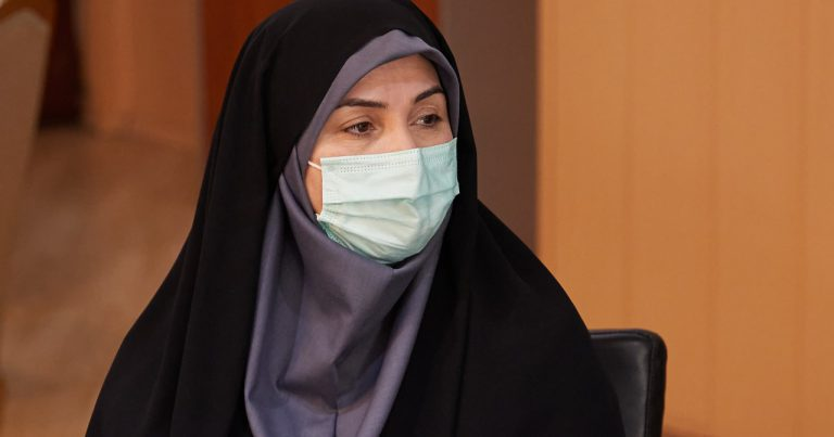 FARIBA MOHAMMADIAN NAMED IRIVF VICE PRESIDENT