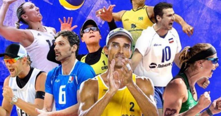 DATES SET FOR FIVB ATHLETES' COMMIISSION ELECTIONS