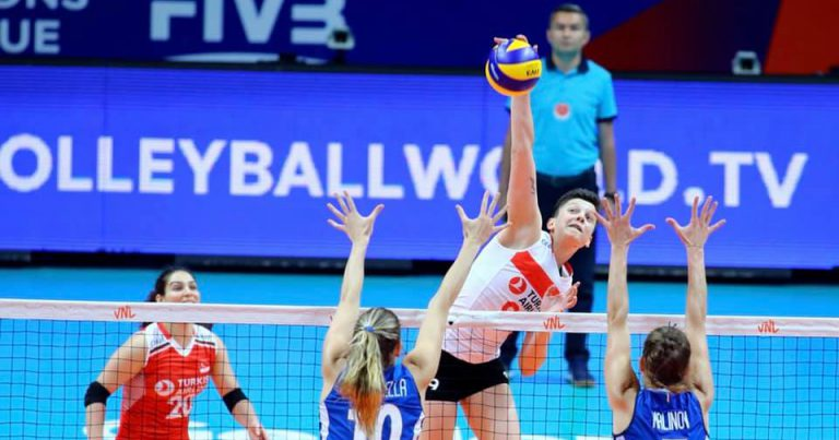FIVB PARTNERS WITH CVC CAPITAL PARTNERS TO DRIVE GLOBAL GROWTH OF VOLLEYBALL