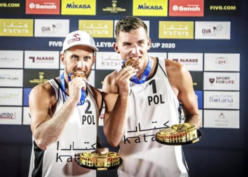 DOHA RETURNS TO WORLD TOUR SCHEDULE WITH TWO EVENTS
