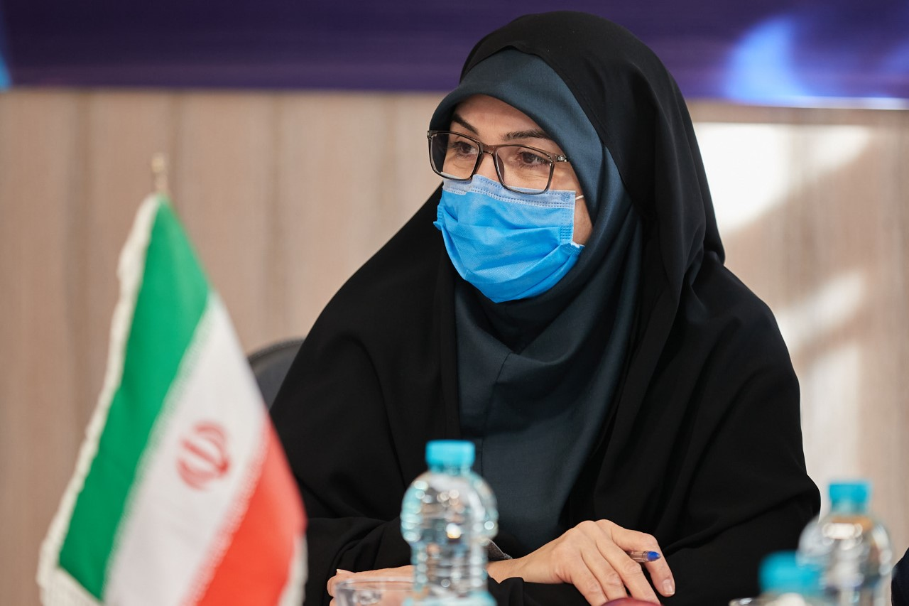 SPECIALISED MEETING HELD TO REVIEW DEVELOPMENT STRATEGIES FOR IRAN WOMEN'S VOLLEYBALL