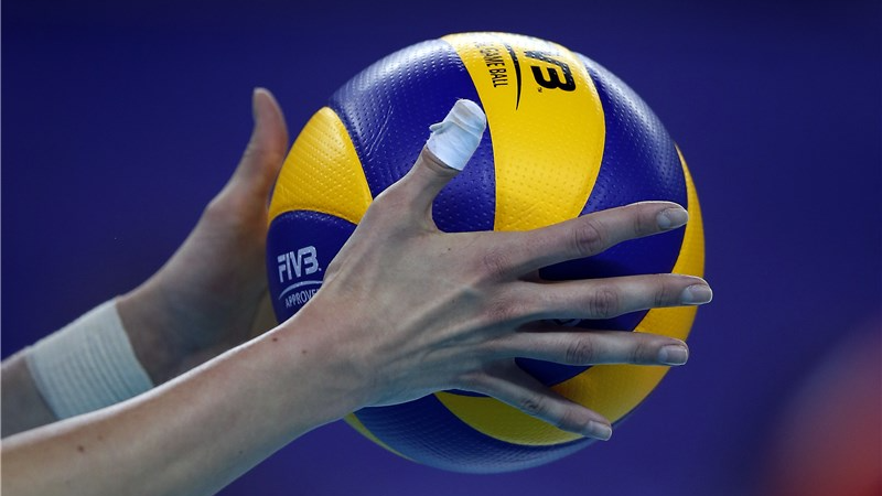 CHANGES TO RULES OF THE GAME APPROVED BY FIVB WORLD CONGRESS