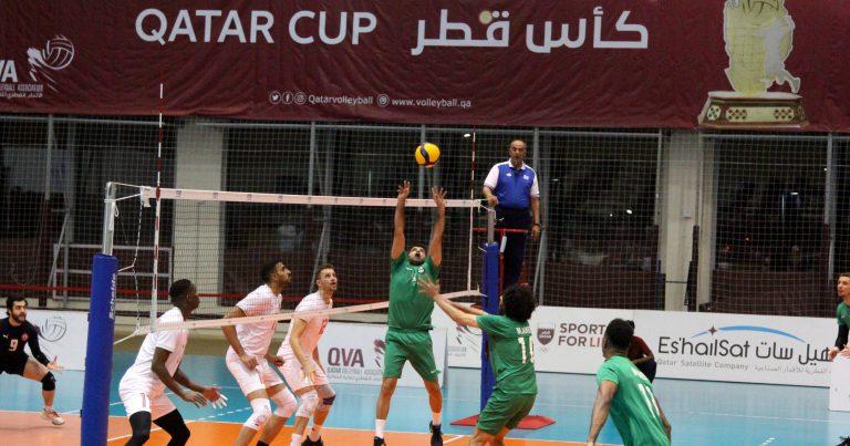 AL-AHLI, POLICE SET UP FINAL CLASH OF QATAR CUP