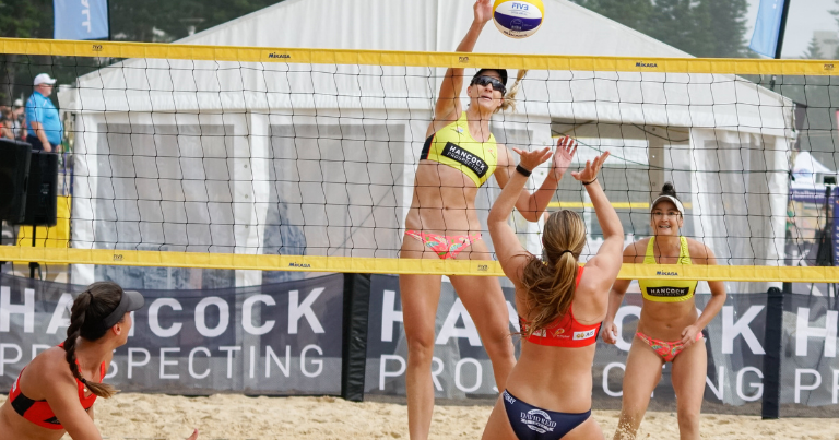 SUPER SUNDAY TO DELIVER EPIC FINAL DAY OF AUSTRALIAN BEACH VOLLEYBALL CHAMPIONSHIPS
