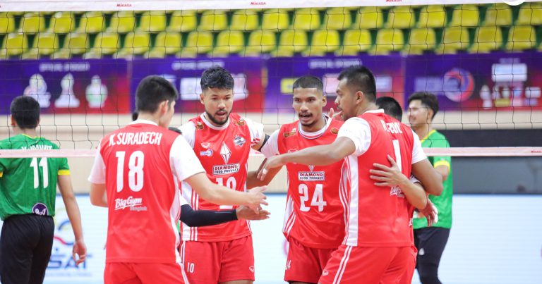 STRONG TEAMS' 3-0 DEMOLITION OF LOWER-RANKED SIDES HIGHLIGHTS THAILAND LEAGUE WEEK 5 MIDWEEK MATCHES
