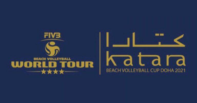 QVA IN FINAL PREPARATION FOR LAUNCH OF KATARA BEACH VOLLEYBALL CUP 2021