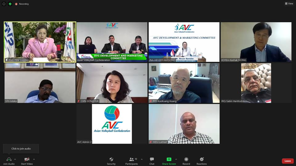 AVC DMC EYES SOCIAL MEDIA MARKETING TOOLS TO GET MORE SPONSORS