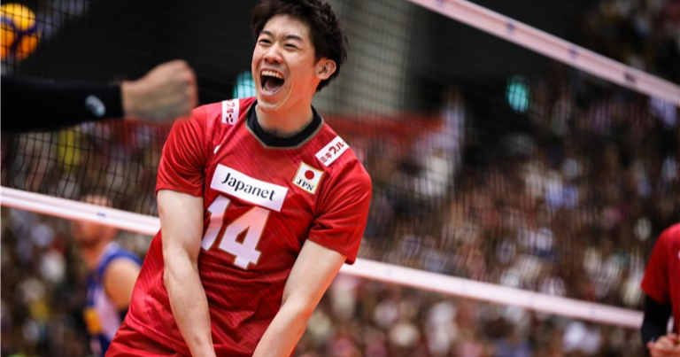 ISHIKAWA'S INSATIABLE HUNGER FOR SUCCESS
