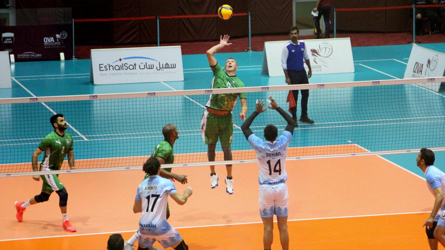POLICE, AL-ARABI, AL-RAYYAN, AL-AHLI THROUGH TO 2021 QATAR'S AMIR CUP SEMIFINALS