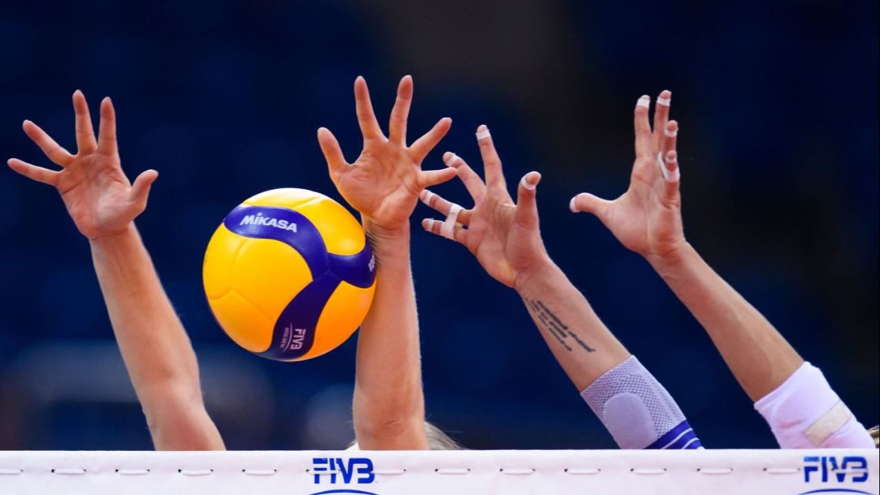 FIVB ANNOUNCES CANCELLATION OF VOLLEYBALL CHALLENGER CUP 2021