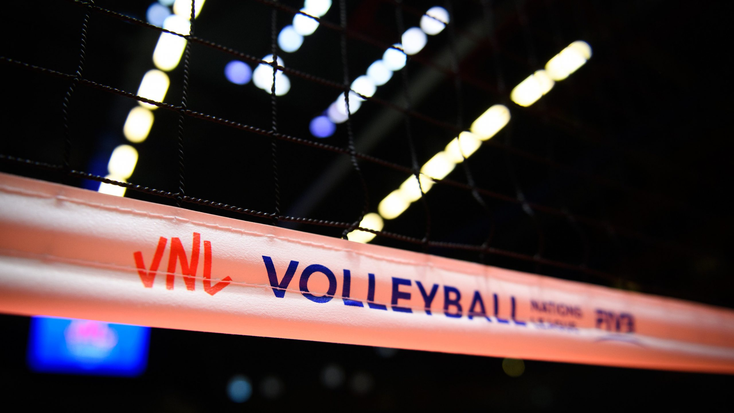 FIVB STATEMENT ON PARTICIPATING TEAMS AT VNL 2021