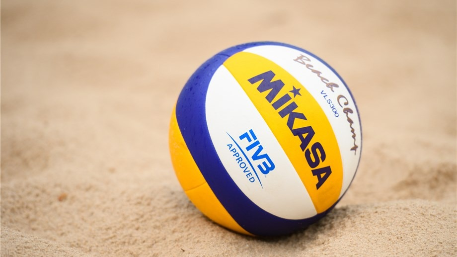 FIVB STATEMENT ON DISCRIMINATORY BEHAVIOUR SUFFERED BY QATARI BEACH VOLLEYBALL PLAYER