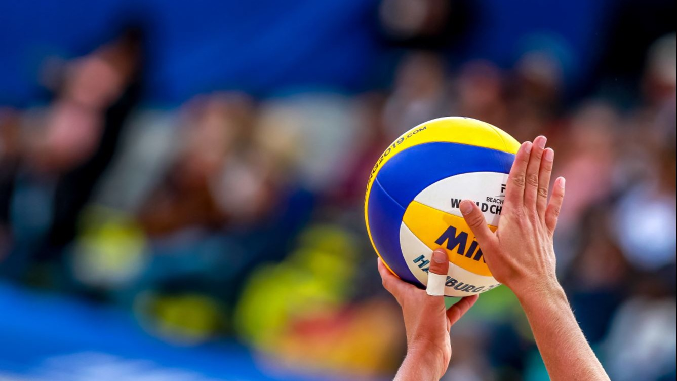 ADDITIONS AND CHANGES TO 2021 BEACH VOLLEYBALL CALENDAR ARE CONFIRMED