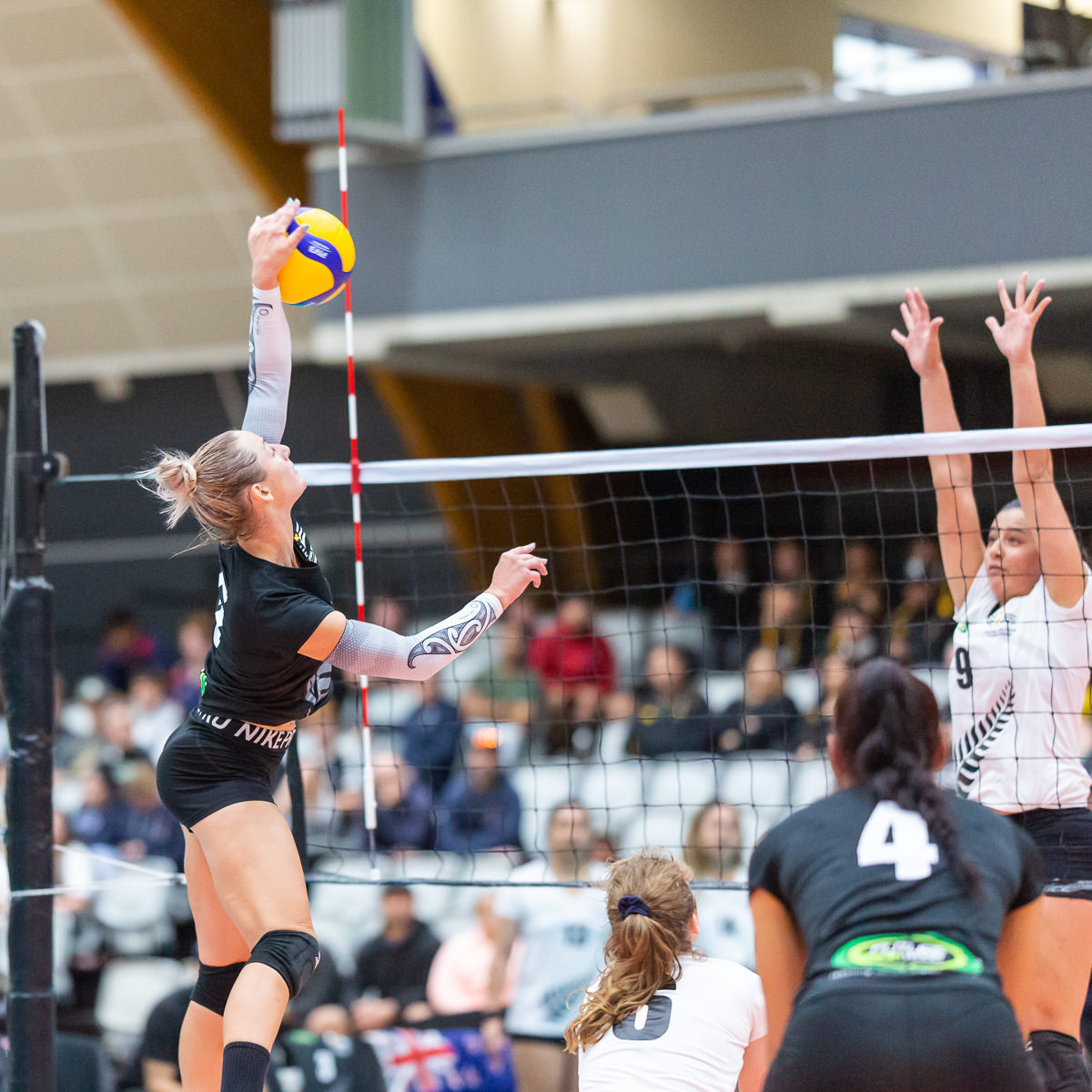 CHANGES TO VOLLEYBALL NZ YOUTH PROGRAMME AIM TO CAST WIDER NET