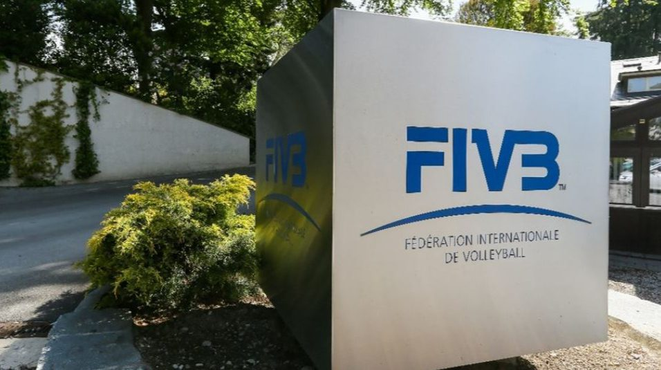 FIVB BOARD OF ADMINISTRATION CONFIRMS NEW EXECUTIVE COMMITTEE