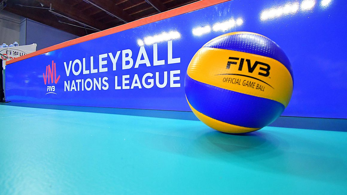 FIVB, VOLLEYBALL WORLD AND RCS SPORTS & EVENTS READY TO WELCOME TEAMS AT VNL 2021 PRESENTED BY ENIT – ITALIAN NATIONAL TOURIST BOARD