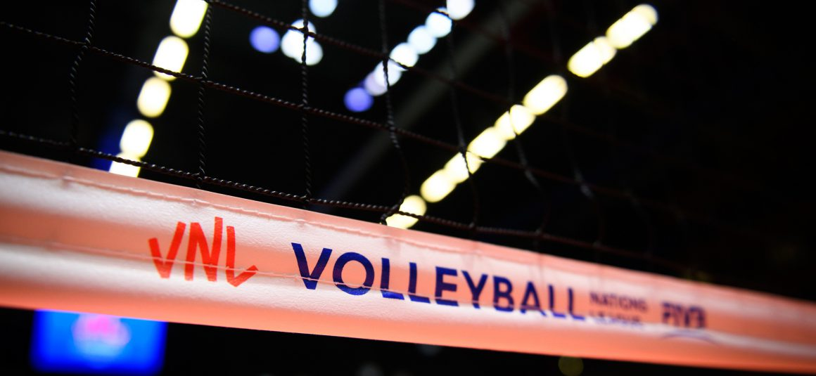 VNL 2021: LIFE IN THE BUBBLE