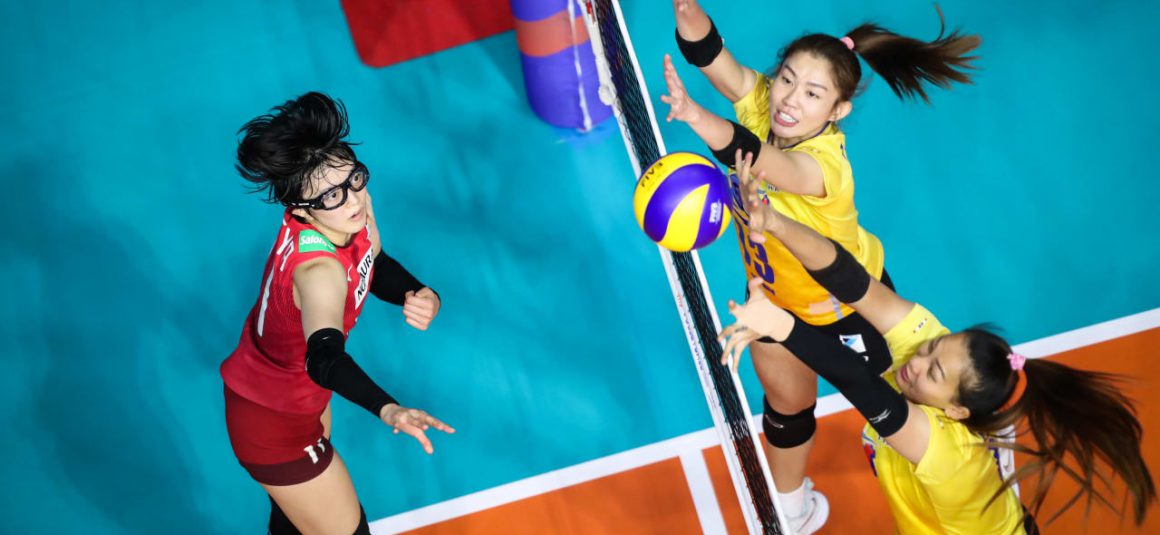 NOOTSARA LEADS 17-STRONG THAILAND SQUAD FOR VNL
