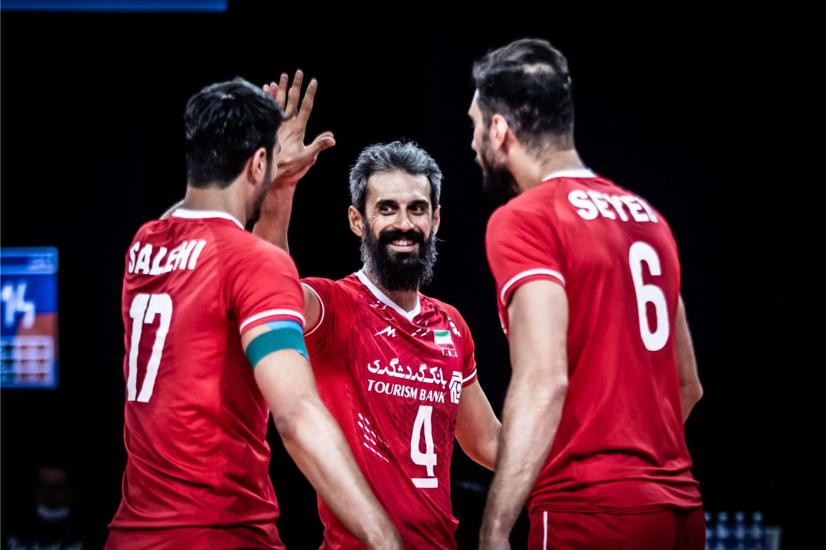 """SAEID MAROUF: """"TODAY WE PUT PRESSURE ON THEIR SIDEOUT"""""""