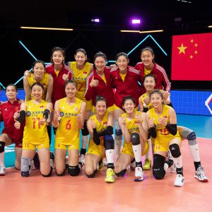 """ZHANG CHANGNING: """"WE PLAYED A VERY GOOD GAME"""""""