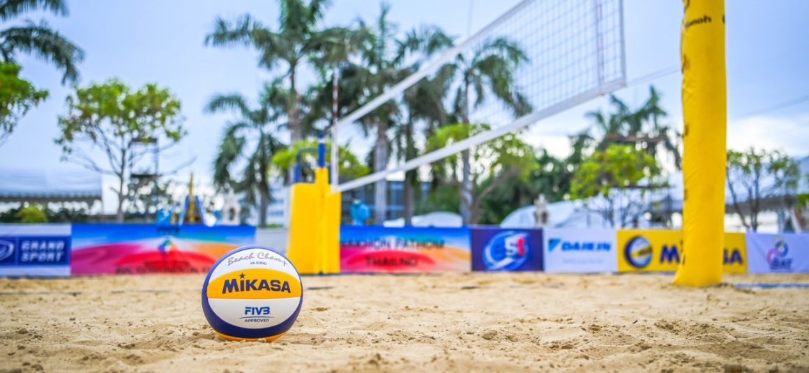 SEEDINGS AND MATCH SCHEDULE CONFIRMED FOR AVC CONTINENTAL CUP SEMI-FINALS