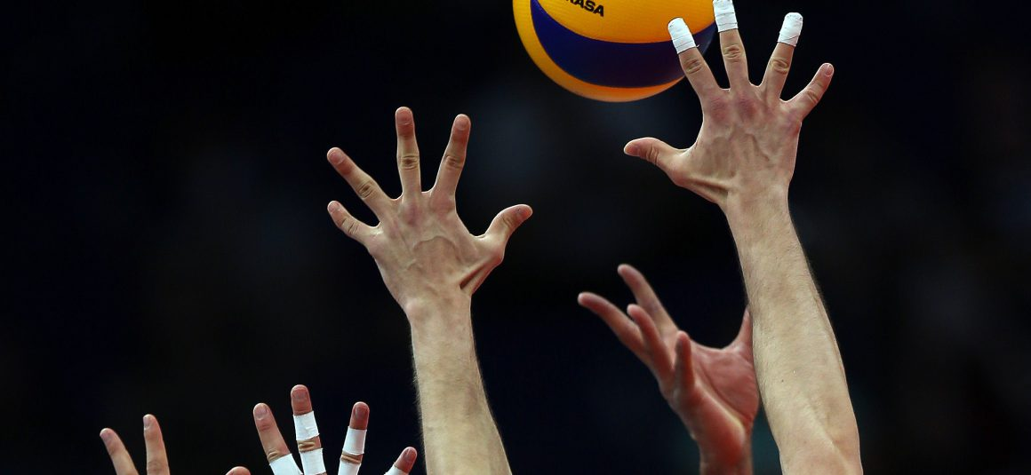 FIVB UPDATE ON COMPLIANCE WITH COVID-19 GUIDELINES AT VNL 2021
