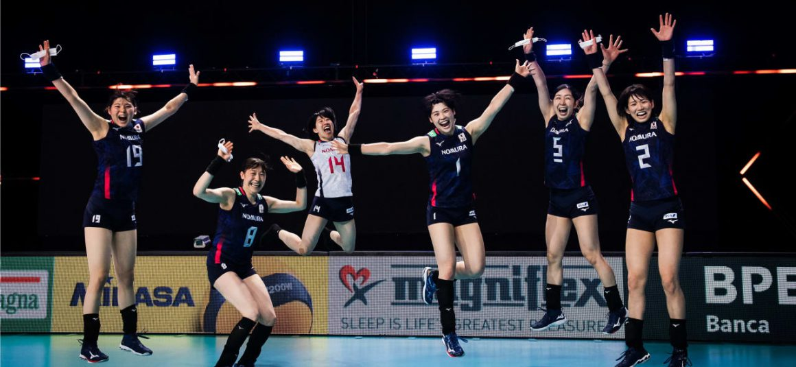 """ERIKA ARAKI: """"WE WORKED REALLY WELL IN DEFENCE"""""""