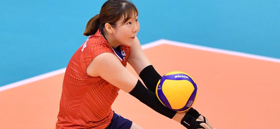 LEE SOYOUNG GAINING MORE CONFIDENCE